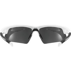 UVEX Sportstyle 224 Colorvision Sportglasses white/urban